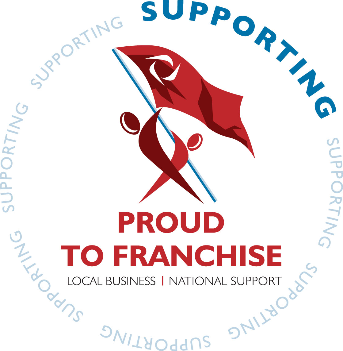 Proud to Franchise